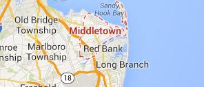 middletown nj