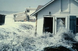 storm water damage