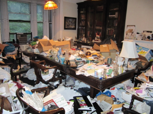 hoarding and clutter cleanup new jersey